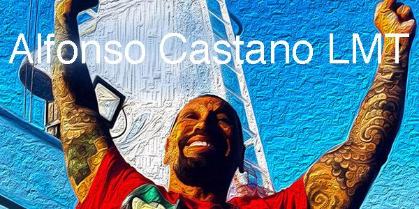 Alfonso Castano LMT