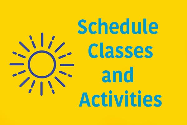 Schedule Yoga Classes with Alfonso Castano LMT at Rayo de la Visa