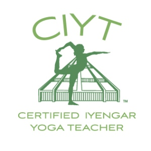 Certified Iyengar Yoga Instructor