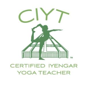 Certified Iyengar Yoga Instructor